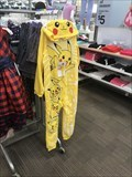 Image for Lincoln Target Pikachu - Anaheim, CA