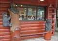 Image for Three Bears Sculpture - Gatlinburg, Tennessee, USA.