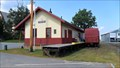 Image for Lakeport Freight Depot - Laconia, NH