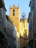 Image for L'Église du Saint-Esprit - Aix-en-Provence, France