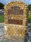 Image for Great Indian War Path Marker on Stone Dr.
