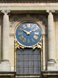 Image for Horloge de l'église Notre Dame - Versailles, France