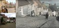 Image for Gold Hill - The Two Ronnies Hovis Sketch - Shaftesbury, Dorset