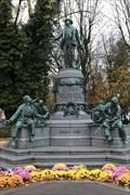 Image for Werndl-Denkmal / Werndl Memorial - Steyr, Austria