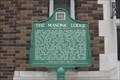 Image for The Masonic Lodge