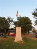 Image for Riverside Park Veterans Memorial - Buffalo, NY