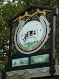 Image for Village Sign - Hose, Leicestershire