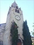 Image for Temple de Bex - Bex, Vaud, Switzerland