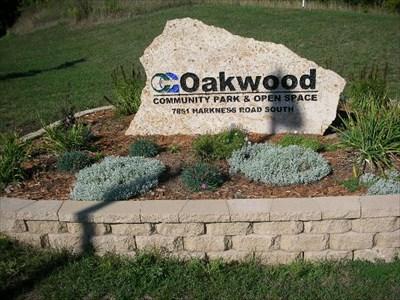 Oakwood Park Cottage Grove Mn Disc Golf Courses On Waymarking Com