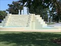 Image for UNC Nash Healthcare System Fountain - Rocky Mount, North Carolina