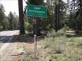 Image for Camp Richardson (East) - Pop: 75