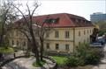 Image for Becváruv dvur - Strašnice, Praha 10, Czech republic
