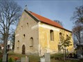 Image for Kostel sv. Petra a Pavla - Neumetely, okres Beroun, CZ