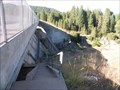 Image for Box Canyon Dam - Siskiyou County, California, U.S.A.