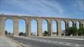 Image for Aqueduto da Água de Prata - Évora
