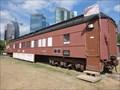 Image for Canadian Pacific Railway 'Jackman'  -  Toronto, Ontario, Canada