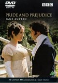Image for Pride and Prejudice TV - Edgcote  House- Northants