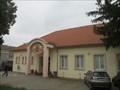 Image for Kryty bazen - Hrusovany nad Jevisovkou, Czech Republic