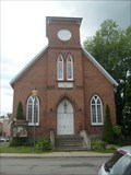 Image for Temple Masonic de Waterloo, Qc