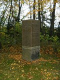 Image for VT-NH-MA Corner Monument