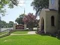 Image for St. Edwards Catholic Church - Athens, TX