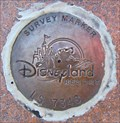 Image for DCA--Cars Land Entrance