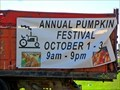 Image for Pumpkin Festival - Gilbert, AZ