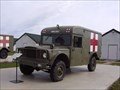 Image for 1 1/4-Ton 4x4 Ambulance (M725) - Little Falls, MN