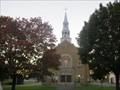 Image for Église de Notre-Dame-du-Mont-Carmel - Lacolle, Québec