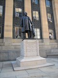 Image for Grover Cleveland - Buffalo, New York