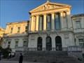 Image for Palais de Justice (Nice, Provence Alpes Côte-d'Azur, France)