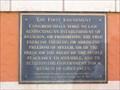 Image for U.S. Constitution 1st Amendment - Denver Press Club - Denver, CO