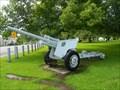 Image for 3-inch Gun M9 #30 - Decatur City, Ia.