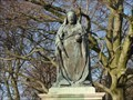 Image for Monarchs, Queen Victoria - Sheffield, UK