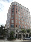 Image for American National Bank Building - Sarasota, FL