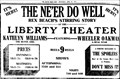 Image for Liberty Theatre - Butte, MT