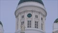 Image for Helsinki Cathedral Clock, Helsinki, Finland
