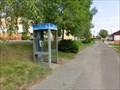 Image for Payphone / Telefonni automat - Keblice, Czech Republic