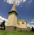 Image for St.Elizabeth Church of Mula - south Slovakia