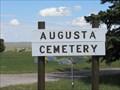 Image for Augusta Cemetery - Augusta, Montana