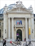 Image for Bourse de Commerce - Paris, France