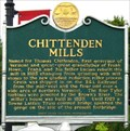 Image for Chittenden Mills - Jericho