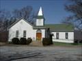Image for Otterville Methodist Church, Bedford County, Virginia