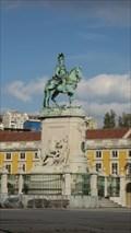 Image for King D. José I, Lisbon, Portugal