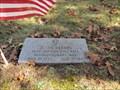 Image for Sgt. John Reeves – Old Broad Street Presbyterian Church Cemetery – Bridgeton, New Jersey