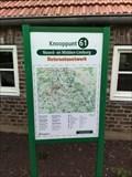 Image for 61 - Geijsteren - NL - Fietsroutenetwerk Noord- en Midden Limburg
