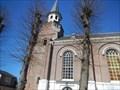 Image for Hervormde Dorpskerk - Nunspeet, the Netherlands