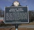 Image for Horace King-Bridge Builder-HCC-Troup, County
