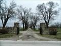 Image for Osawatomie Cemetery - Osawatomie, Kansas