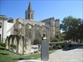 Image for Temple Saint Martial - Avignon/France